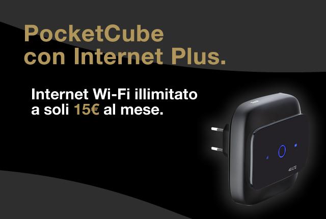 ADSL Mobile con Router WiFi 4G a 19€ al mese ⋆ Agente Diretto ...